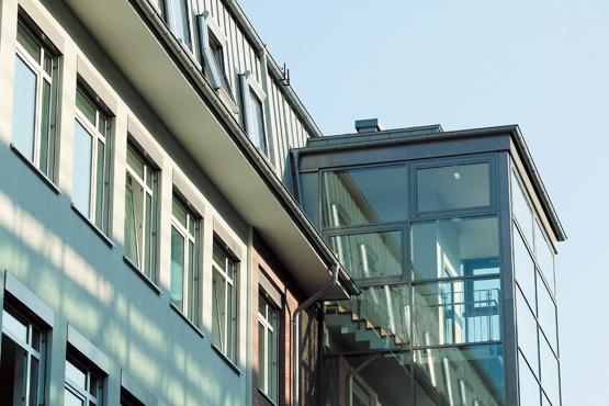 HDN Bochum Berlin